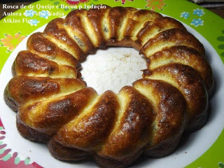 rosca low carb