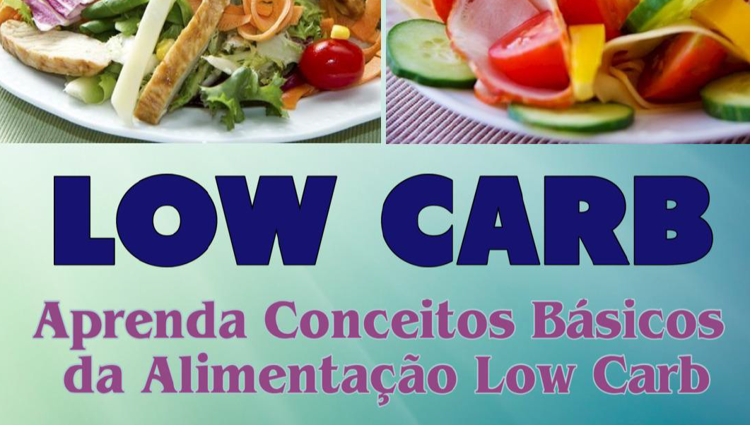 Ebook Dieta Low Carb Totalmente Gratuito Para Baixar