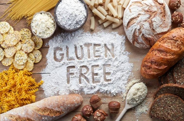 Gluten e dieta Low Carb