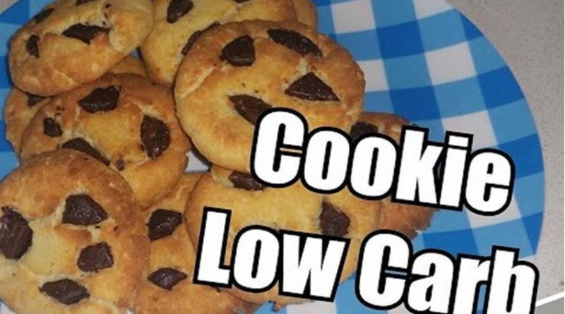 Como Fazer Cookies Low Carb – Receita especial